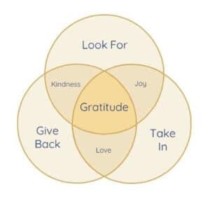 Lison Mage - Gratitude Model