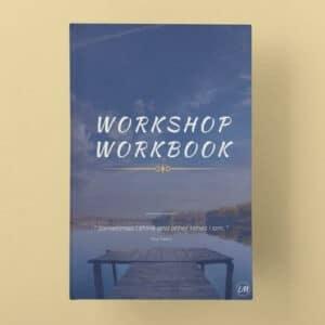 Lison Mage - Master Your Life Workshop Workbook